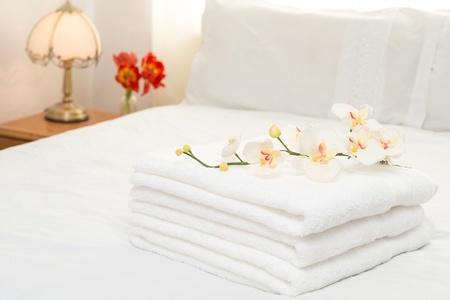 Hotel Linen rental laundry services