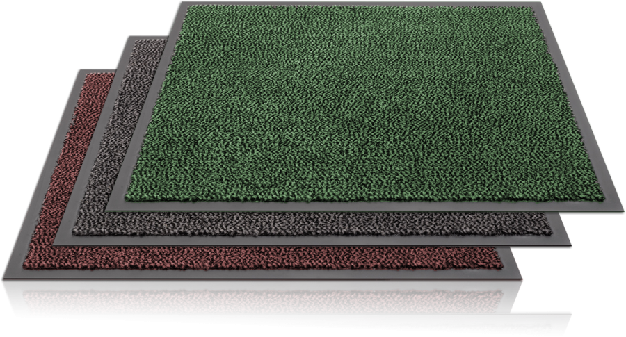 Dustmats from Linencare